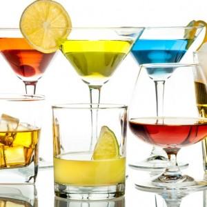Bebidas e bebidas